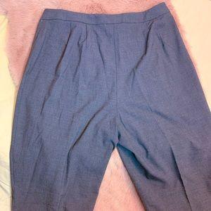 Liz Claiborne Stain Resistant Dress Pants